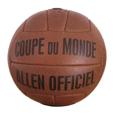 1938 World Cup Ball