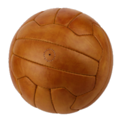 1954 World Cup Ball