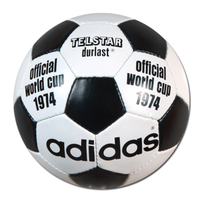 1974 World Cup Ball