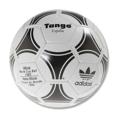 1982 World Cup Ball