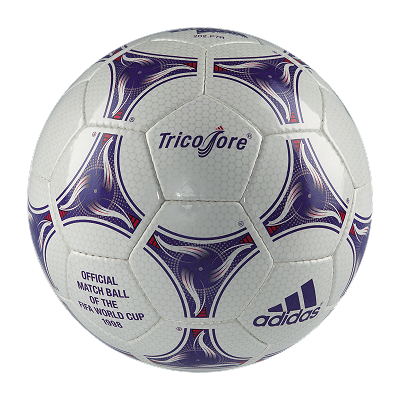 1998 World Cup Ball