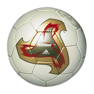 2002 World Cup Ball