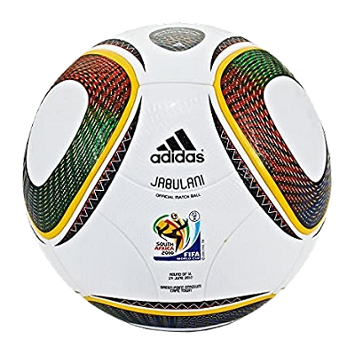 2010 World Cup Ball