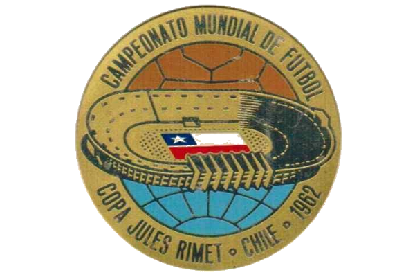 1962 World Cup logo