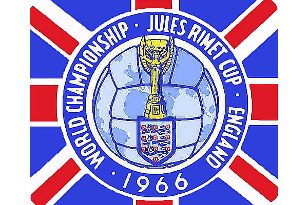1966 World Cup logo