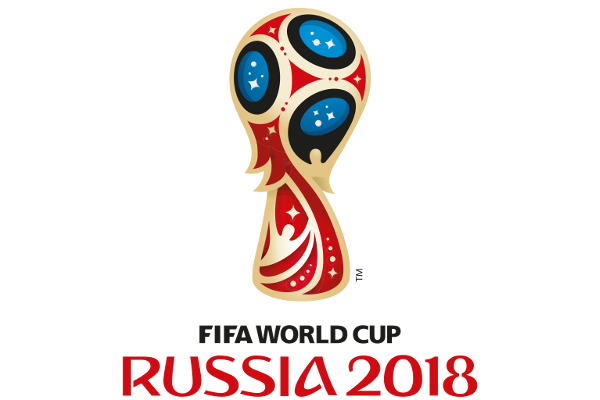2018 World Cup logo